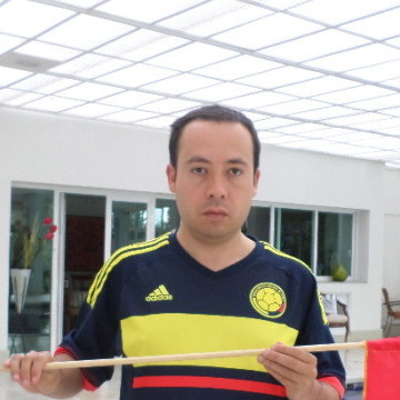 Diego Adolfo Gonzalez Tre, 31, Mexico, Mexico