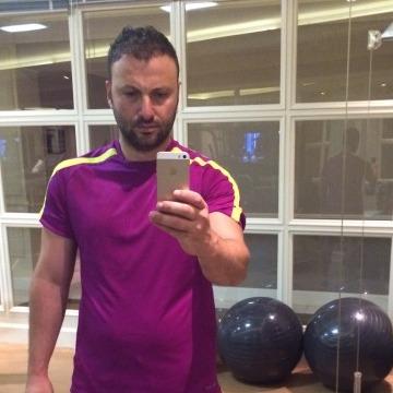 cengizhan, 33, Antalya, Turkey