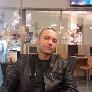 Андрей, 46, Samara, Russia
