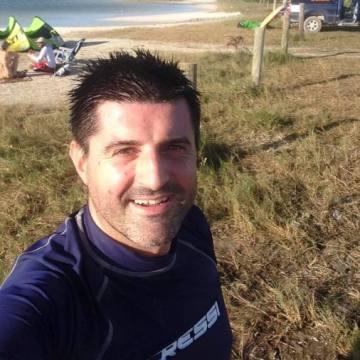 pablo, 37, Santander, Spain