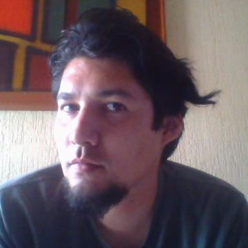 Pedro Daniel, 29, Guadalajara, Mexico