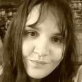 Maria, 35, Ferrara, Italy