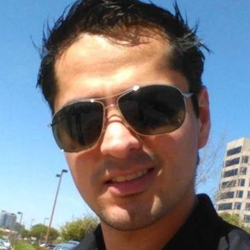 Harold Andres Verjan Diaz, 30, Medellin, Colombia
