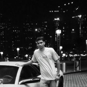 john, 28, Manama, Bahrain