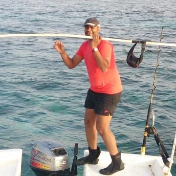 Amgad, 41, Hurghada, Egypt