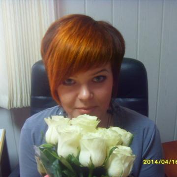 Nika, 34, Belgorod, Russian Federation
