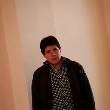 Gonzalo, 31, San Juan, Argentina