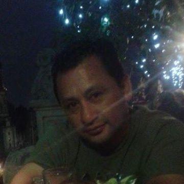 RICARDO, 42, Tlaxcala, Mexico
