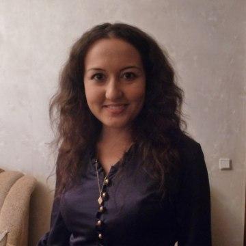 Ксения, 29, Almaty (Alma-Ata), Kazakhstan