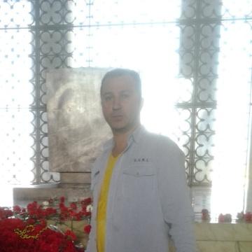 Allystanbul, 38, Istanbul, Turkey