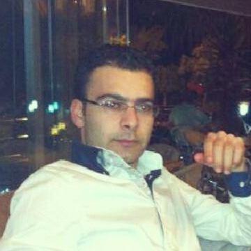 Akash NİŞANCI, 30, Istanbul, Turkey