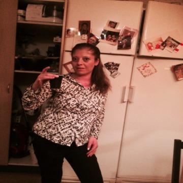 Caroline, 37, Stockholm, Sweden