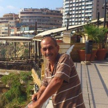 Kirill, 33, Limassol, Cyprus