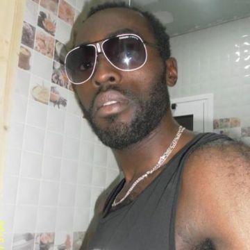 Paul Emmanuel Ngome Keedi, 33, Oran, Algeria