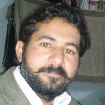 Burhan Khan, 38, Jeddah, Saudi Arabia