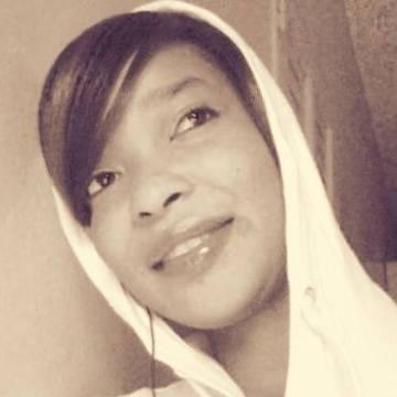 awa, 29, Dakar, Senegal