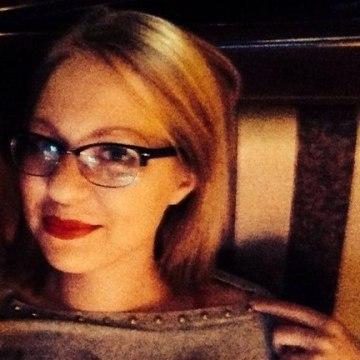 Alla, 25, Moscow, Russia