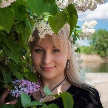 Виктория , 25, Dnepropetrovsk, Ukraine