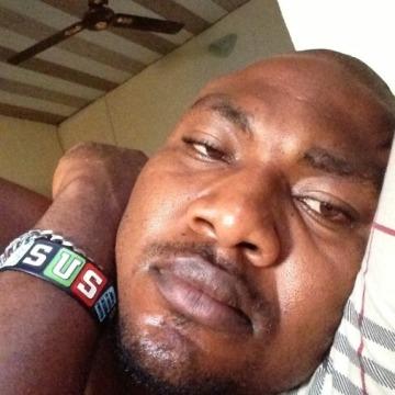 Kweso, 33, Monrovia, Liberia