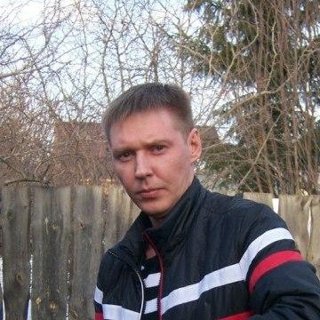 Artem Agapov, 35, Tyumen, Russia