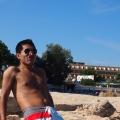 Johannes Sánchez, 29, Barcelona, Spain