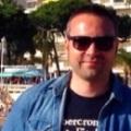 Jules, 36, Rome, Italy