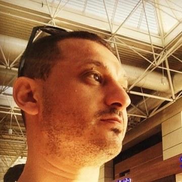 Talat, 38, Izmir, Turkey