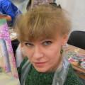 Tatiana Pimenova, 40, Moscow, Russia