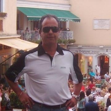 Toni, 49, Saint Petersburg, Russia