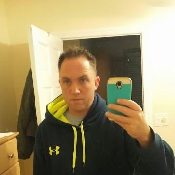Adam Boyles, 36, Johnson City, United States