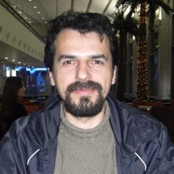 Eylem Öneren, 43, Ankara, Turkey
