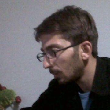 Ahmet Korpe, 38, Tekirdag, Turkey