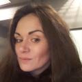 АННА, 37, Dnepropetrovsk, Ukraine