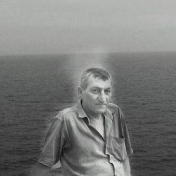 Kubilay Varlı, 48, Antalya, Turkey