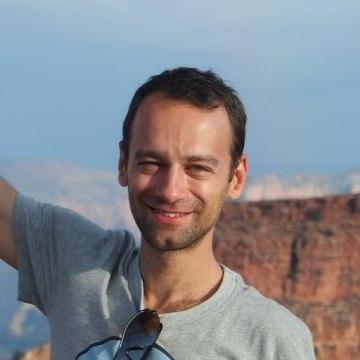 Vladimir Spektor, 36, Moscow, Russia