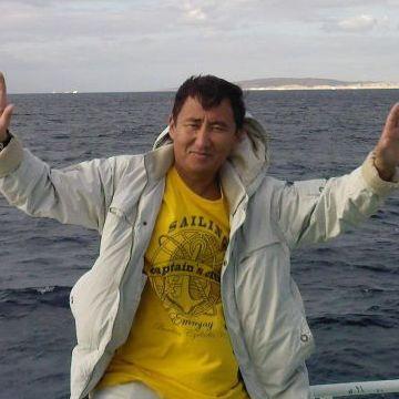 Korsan, 43, Elista, Russia