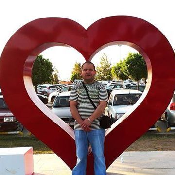 Ahmed Hamza Ahmed, 42, Burgas, Bulgaria