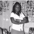 maryhallson, 34, Accra, Ghana