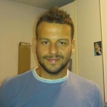 stefano gambini, 31, Pesaro, Italy