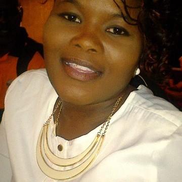 Lorenda, 31, Windhoek, Namibia