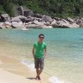 Vinh, 26, Ho Chi Minh City, Vietnam