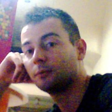 Ahmet Çakır, 28, Manisa, Turkey