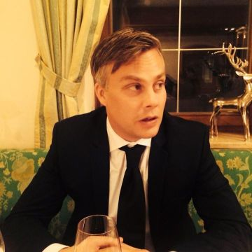 Michael, 43, Stuttgart, Germany