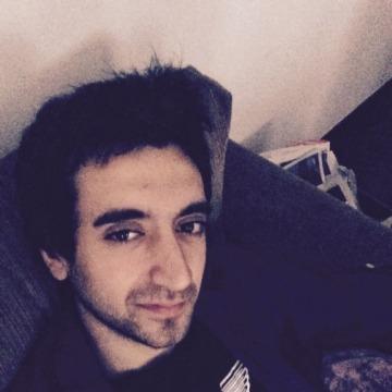 Alejandro , 21, Barcelona, Spain