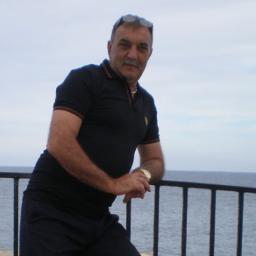 georgi, 59, Varna, Bulgaria