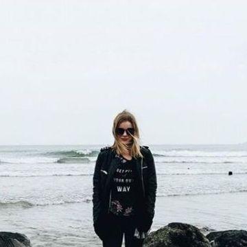 Josie, 21, Baltimore, Ireland