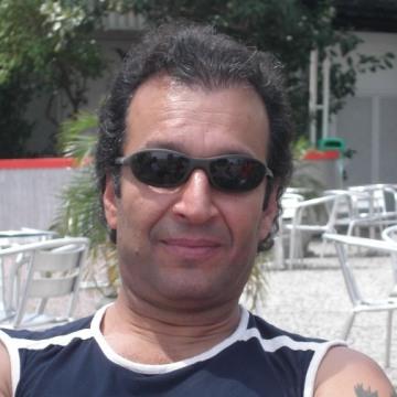 taylan, 50, Istanbul, Turkey