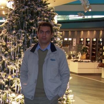 iraj, 47, Tehran, Iran