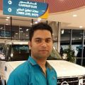 Ibbi Khan, 30, Dubai, United Arab Emirates