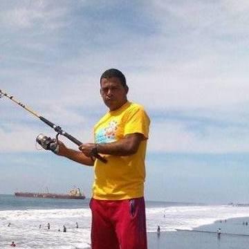Jose Benitez, 42, Veracruz, Mexico